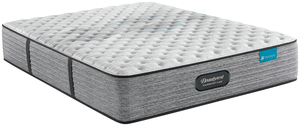 Thumbnail of Beautyrest - Beautyrest Harmony Lux Carbon Extra Firm Mattress with BR Advanced Motion Base