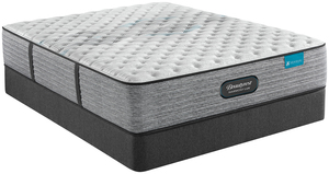 Thumbnail of Beautyrest - Beautyrest Harmony Lux Carbon Extra Firm Mattress with Standard Box Spring