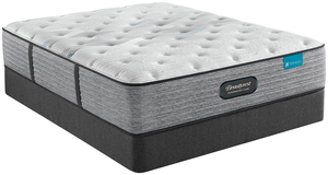 Thumbnail of Beautyrest - Beautyrest Harmony Lux Carbon Plush Mattress with Standard Box Spring