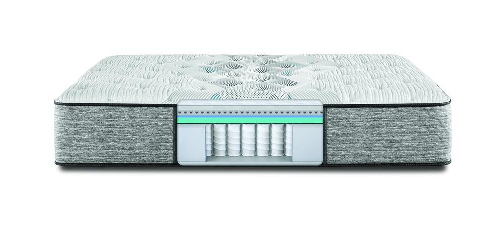 Beautyrest - Beautyrest Harmony Lux Carbon Plush Mattress