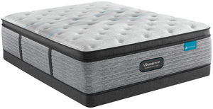 Thumbnail of Beautyrest - Beautyrest Harmony Lux Carbon Medium Pillowtop Mattress with Low Profile Box Spring