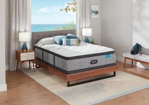 Thumbnail of Beautyrest - Beautyrest Harmony Lux Carbon Medium Pillowtop Mattress with Standard Box Spring