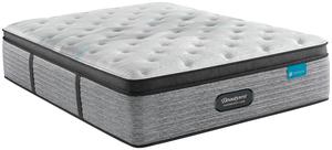 Thumbnail of Beautyrest - Beautyrest Harmony Lux Diamond Ultra Plush Pillowtop Mattress with BR Advanced Motion Base