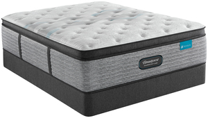 Thumbnail of Beautyrest - Beautyrest Harmony Lux Diamond Ultra Plush Pillowtop Mattress with Standard Box Spring