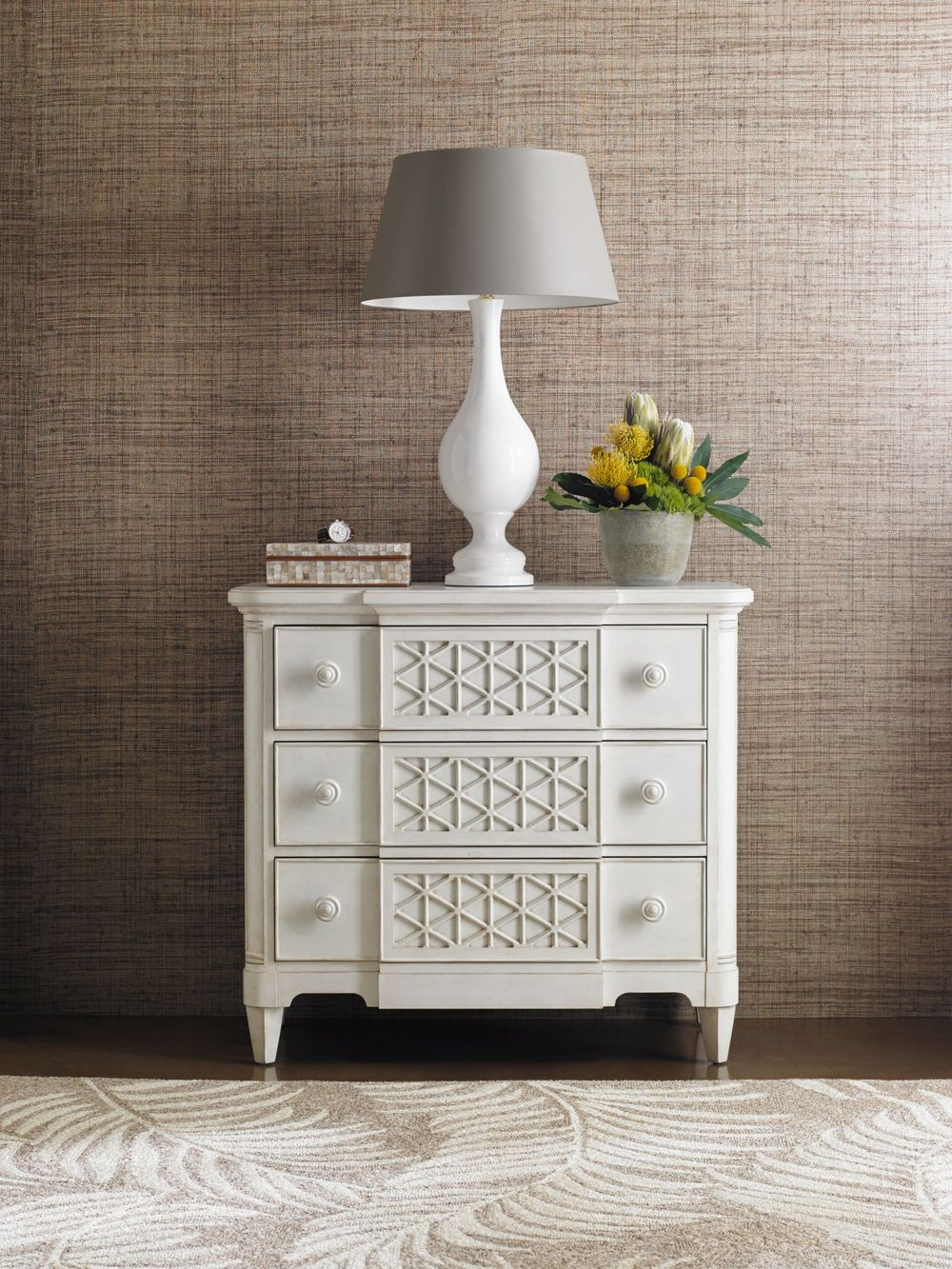 Stanley Furniture - Bachelor's Chest