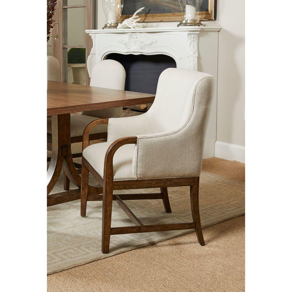 STANLEY FURNITURE - Arm Chair