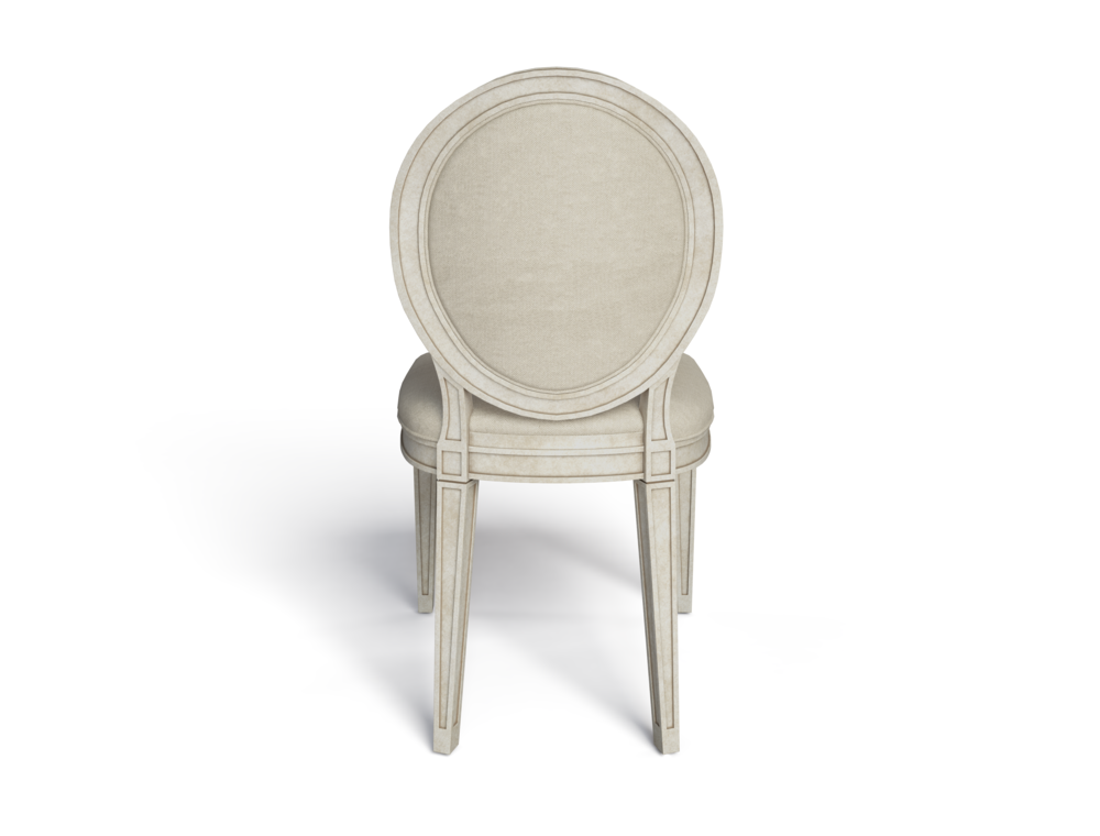 STANLEY FURNITURE - Oval Side Chair