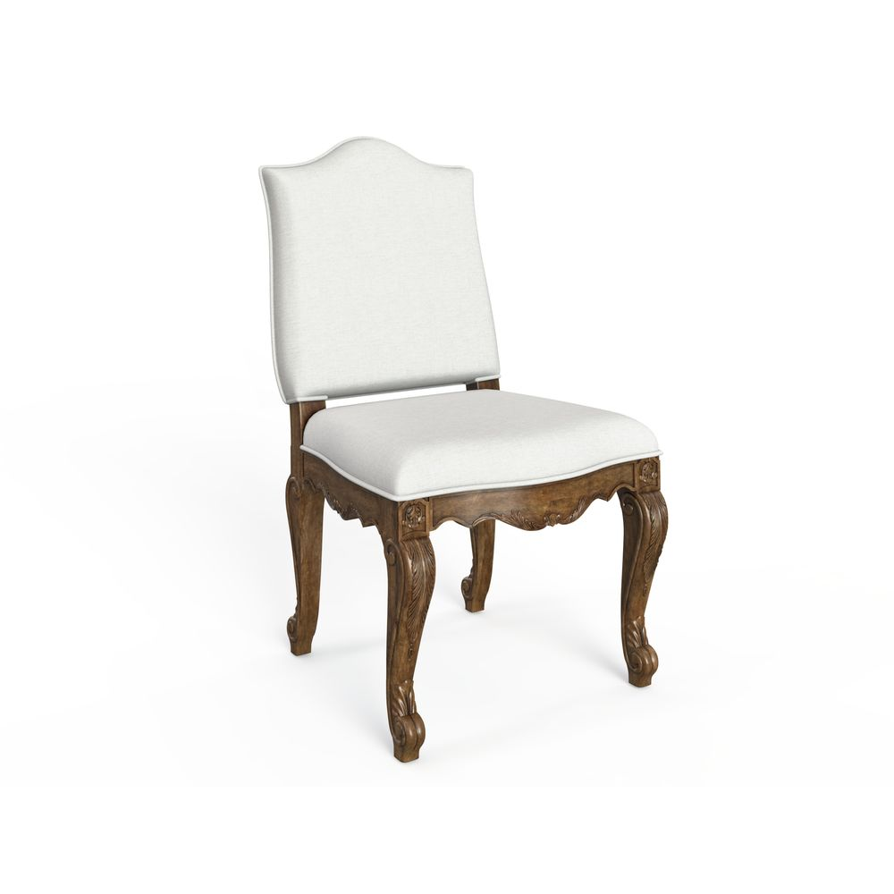 STANLEY FURNITURE - Upholstered Side Chair