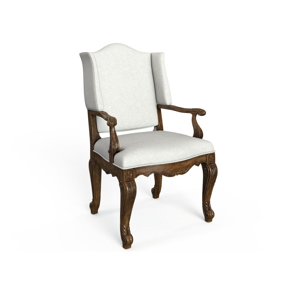 STANLEY FURNITURE - Upholstered Arm Chair