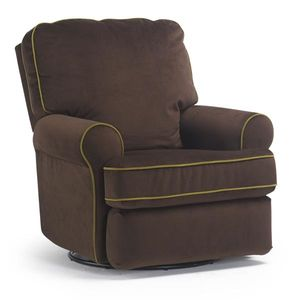 Thumbnail of Storytime - Swivel Glider Recliner