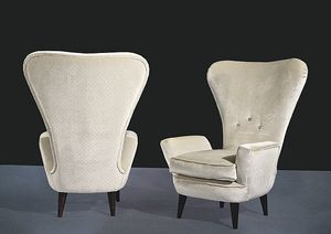 Thumbnail of Stone International - Occasional Chair