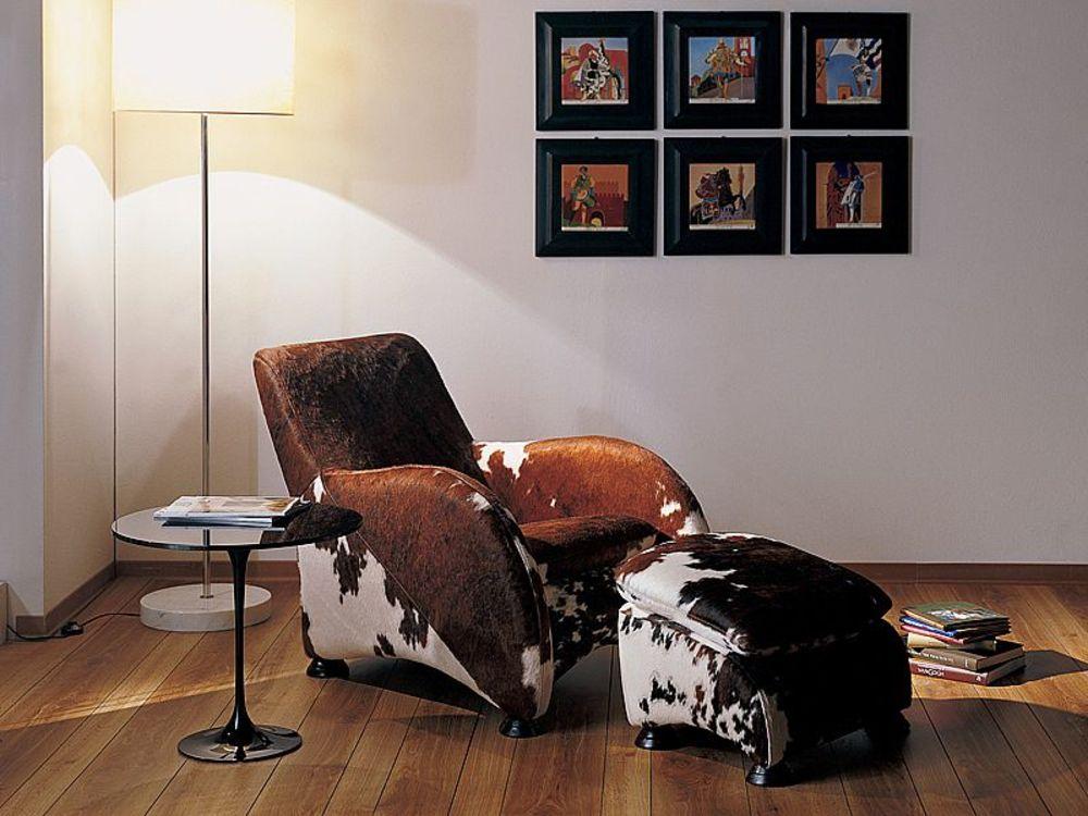 Stone International - Arm Chair