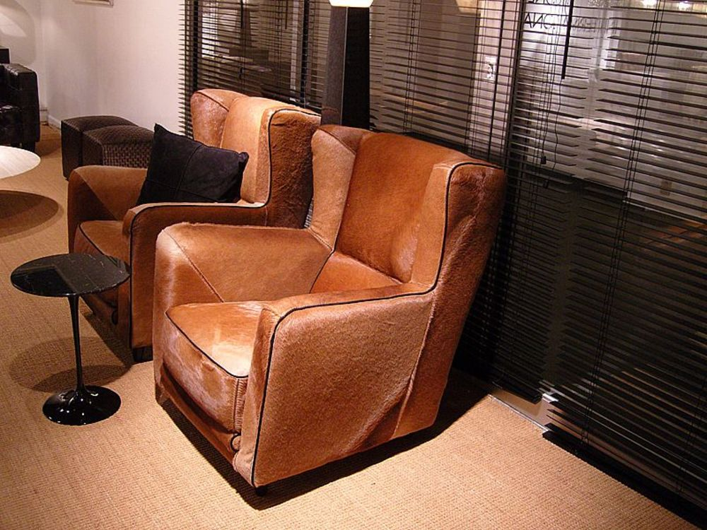 Stone International - Chair