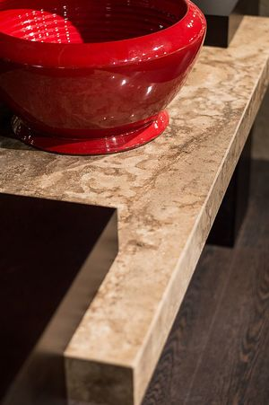 Thumbnail of Stone International - Console Table