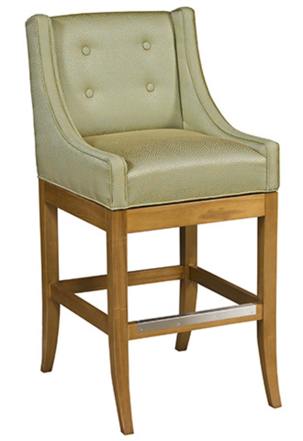 Style Upholstering - Bar Stool