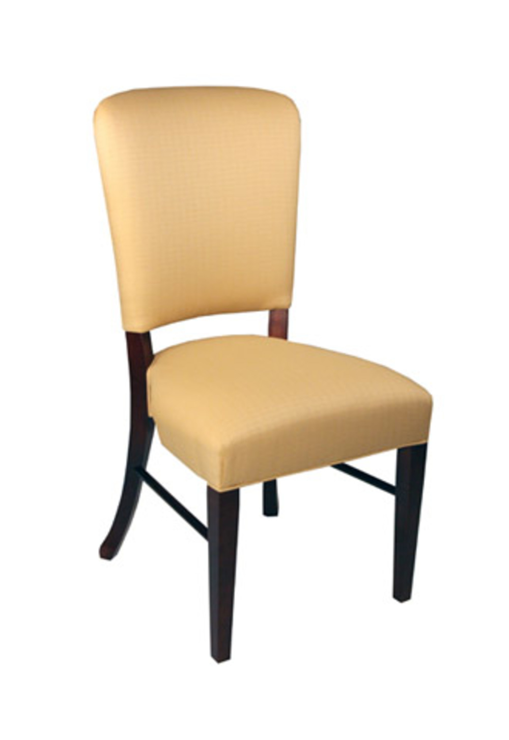 Style Upholstering - Stack Chair