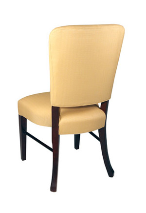 Thumbnail of Style Upholstering - Stack Chair