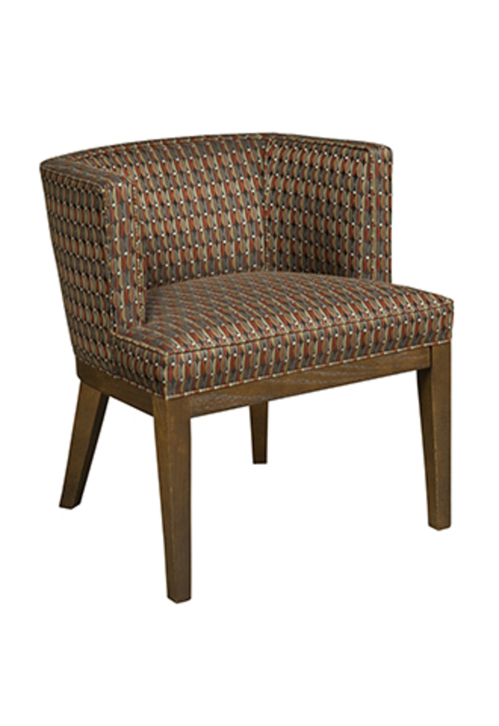 Style Upholstering - Game Chair