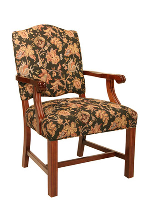 Thumbnail of Style Upholstering - Occasional Chair