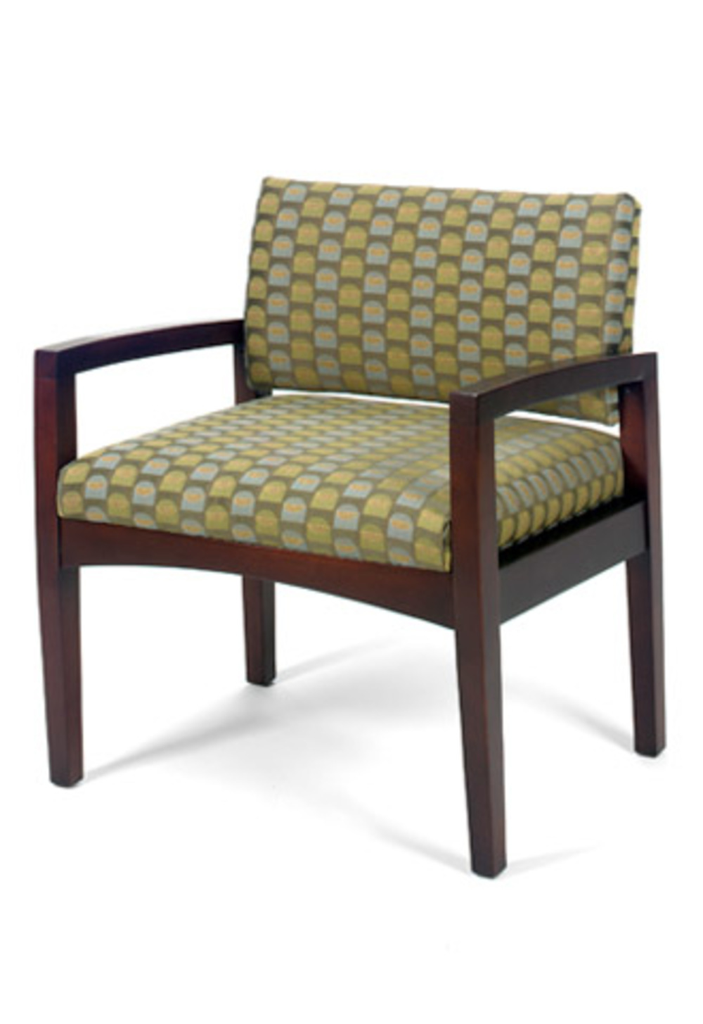 Style Upholstering - Commercial Chair