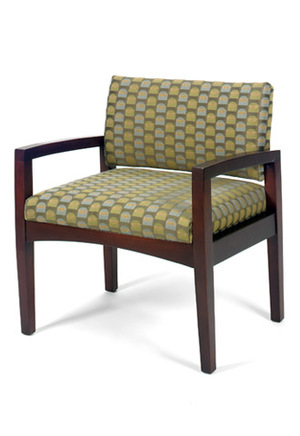 Thumbnail of Style Upholstering - Commercial Chair