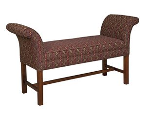 Thumbnail of Style Upholstering - Bench