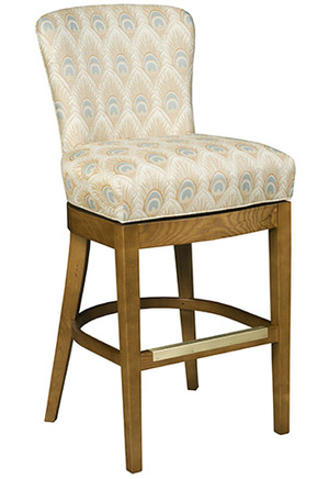 Thumbnail of Style Upholstering - Bar Stool
