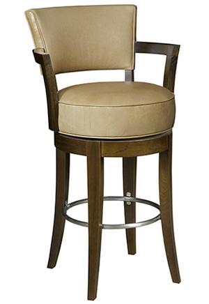Thumbnail of Style Upholstering - Bar Stool