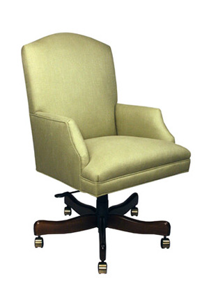 Thumbnail of Style Upholstering - Swivel Chair