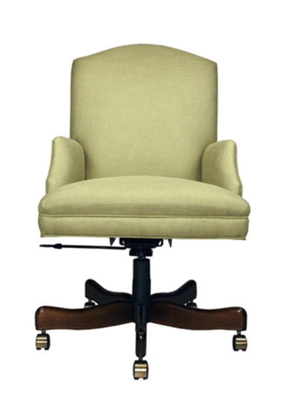 Style Upholstering - Swivel Chair