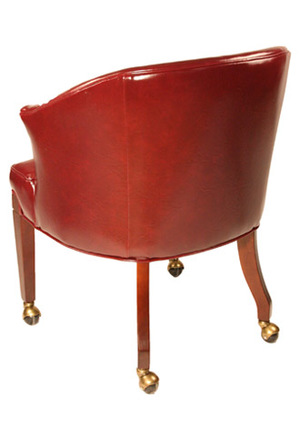 Thumbnail of Style Upholstering - Game Chair