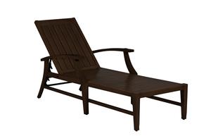 Thumbnail of Summer Classics - Croquet Aluminum Chaise Lounge