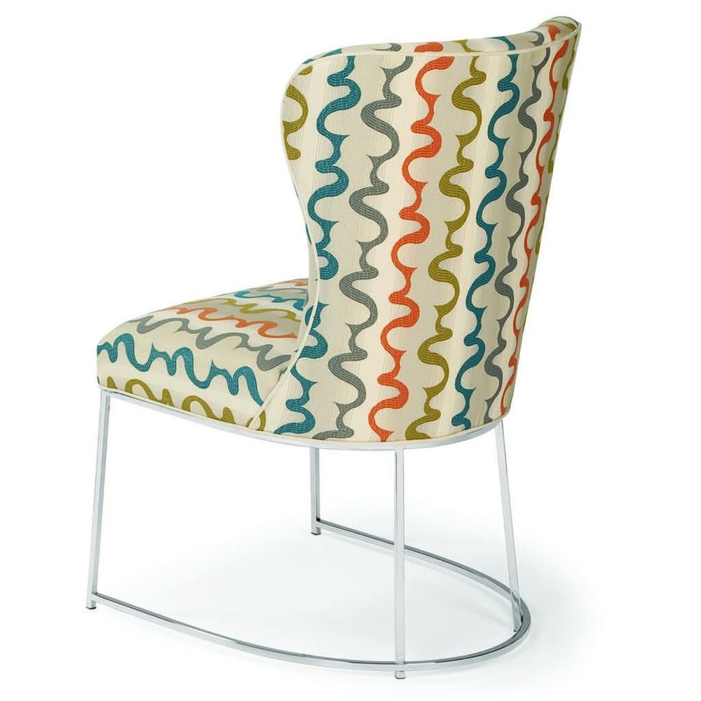 Swaim Kaleidoscope - Dining Chair