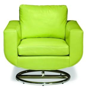 Thumbnail of Swaim Kaleidoscope - Swivel Chair
