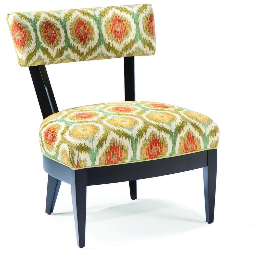Swaim Kaleidoscope - Armless Chair