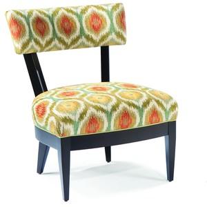 Thumbnail of Swaim Kaleidoscope - Armless Chair