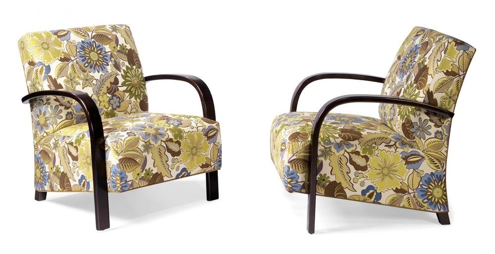 Swaim Kaleidoscope - Chair