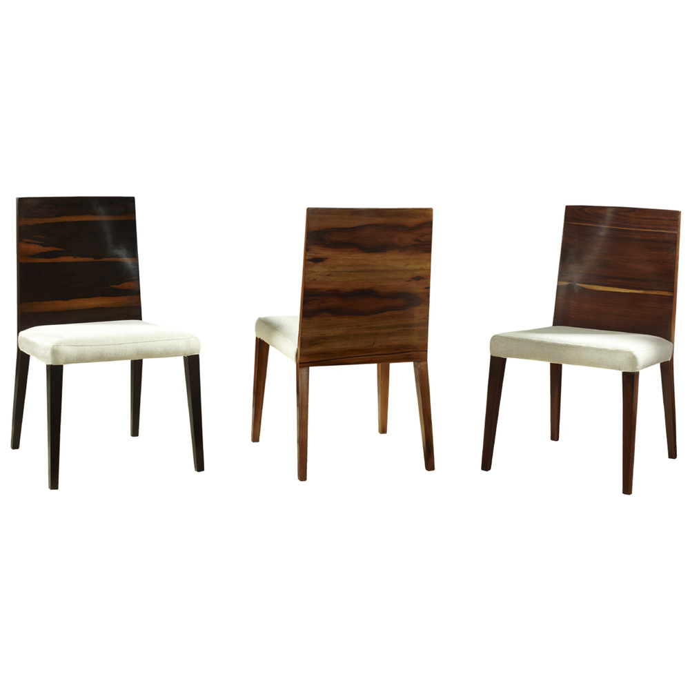 Taracea USA - Modernist Chair