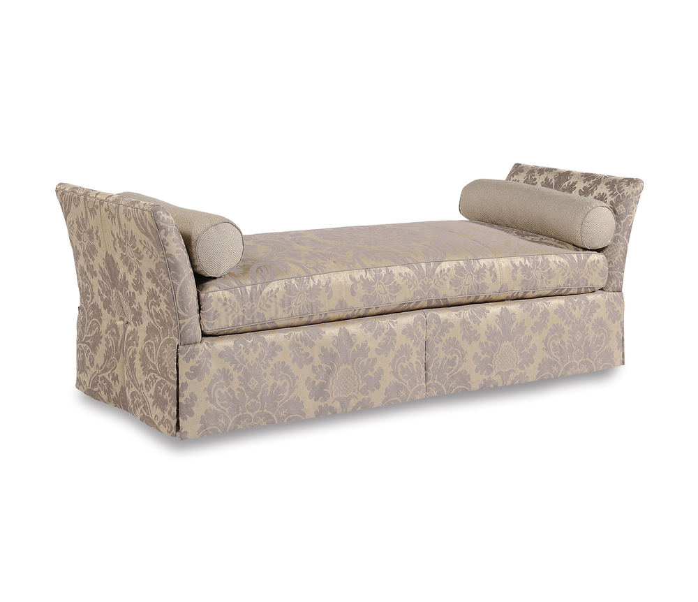Taylor King Fine Furniture - Day Bed w/ Skirt