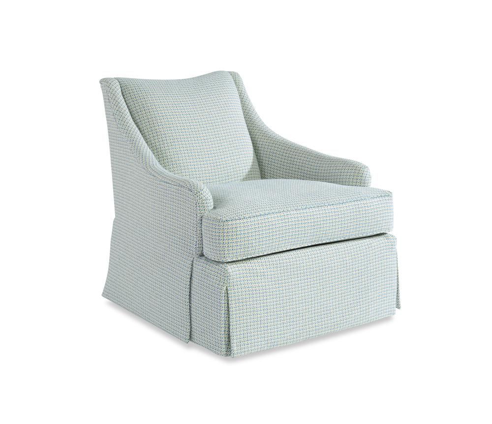Taylor King Fine Furniture - Swivel Chair