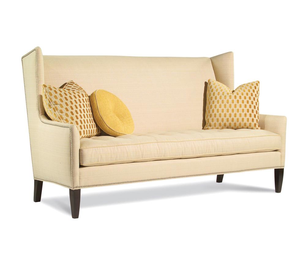Taylor King Fine Furniture - Mini Sofa