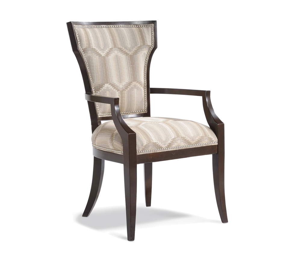 Taylor King Fine Furniture - Armless Chair
