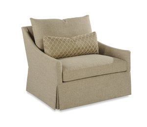 Thumbnail of Taylor King Fine Furniture - Swivel Chair