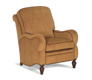 Thumbnail of Taylor King Fine Furniture - High Leg Recliner