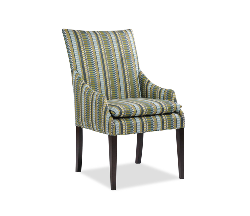 Taylor King Fine Furniture - Dining Chair