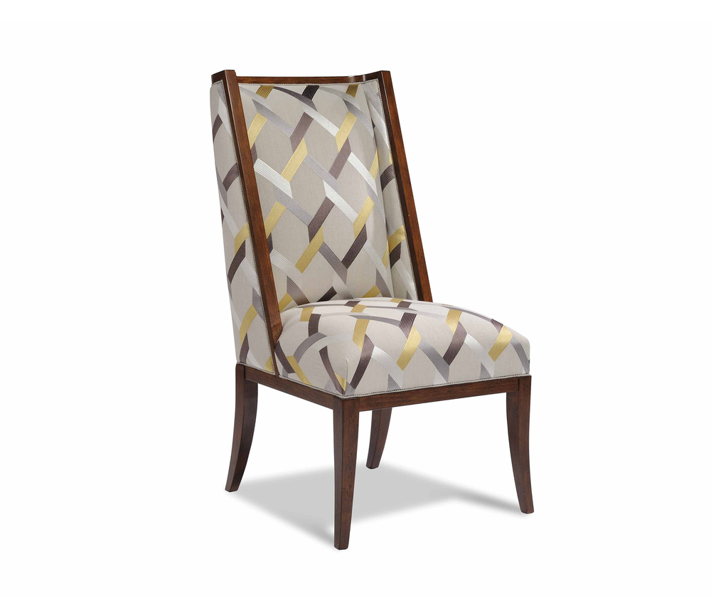 Taylor King Fine Furniture - Side Chair