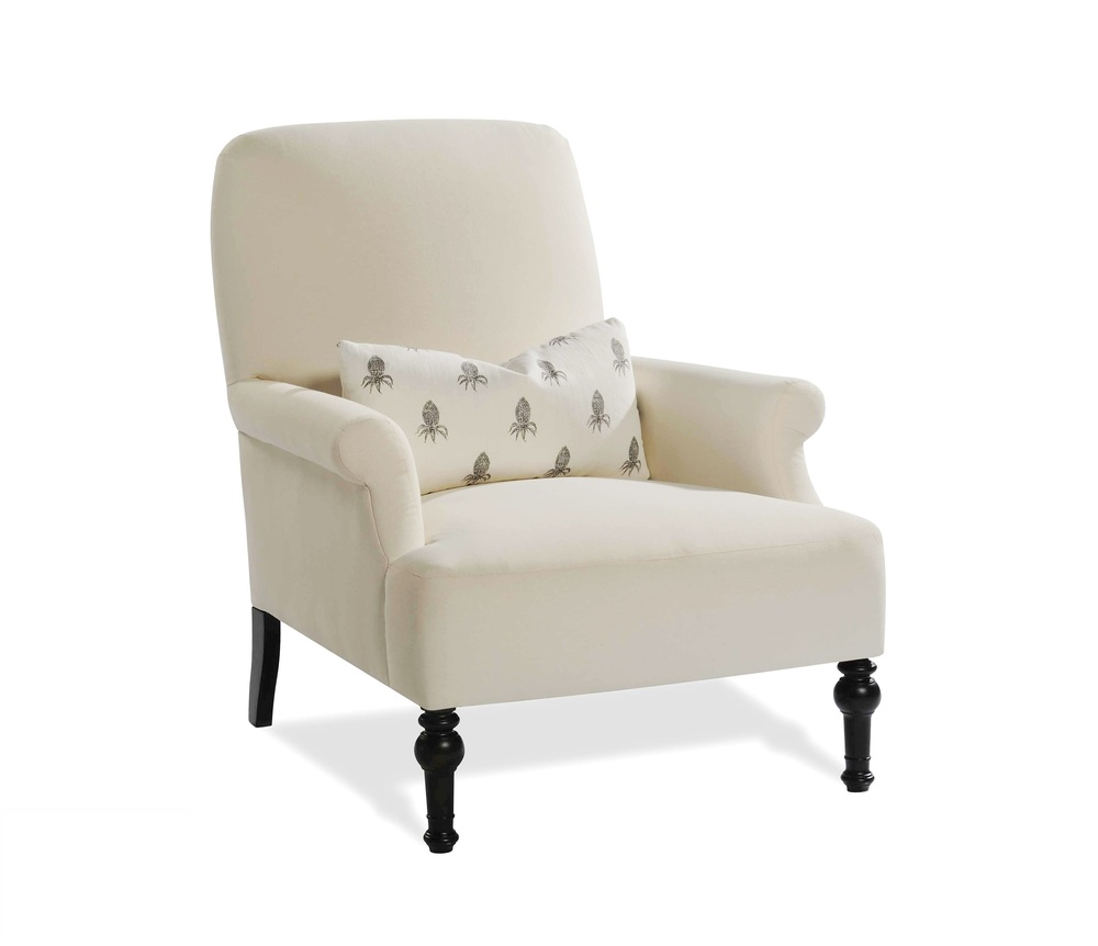 Taylor King Fine Furniture - Thinking Chair