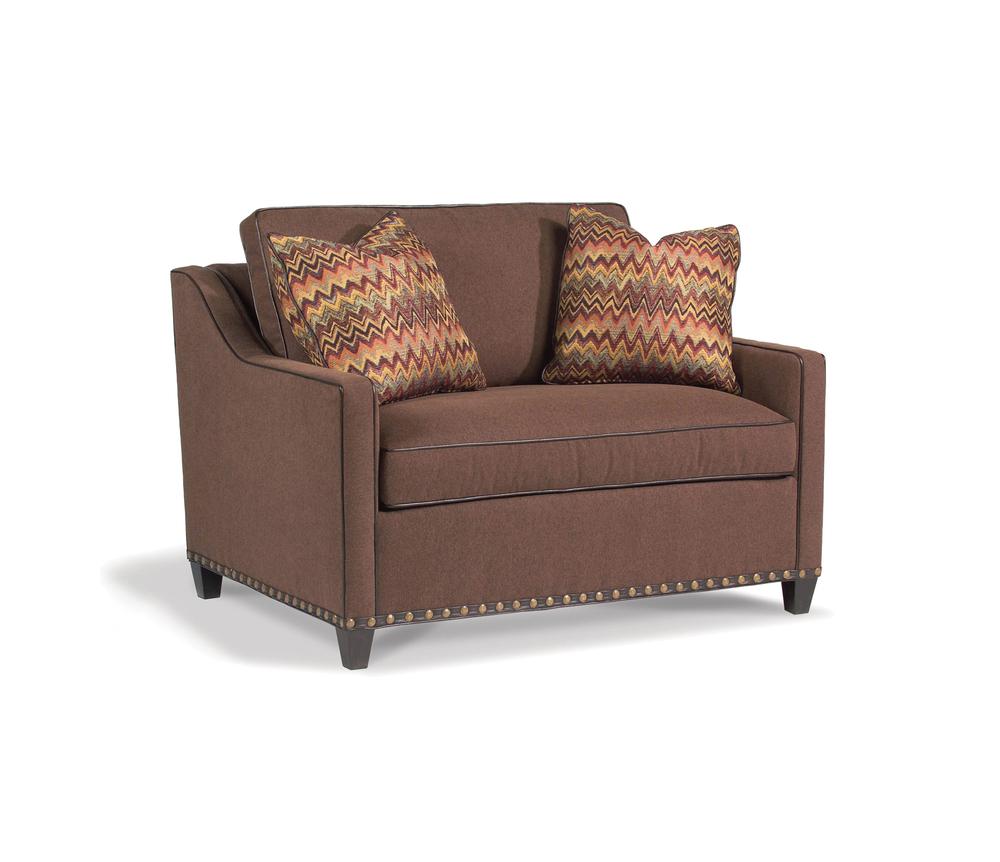 Taylor King Fine Furniture - Chair Sleeper