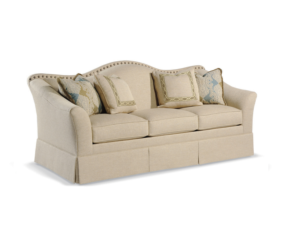 Taylor King Fine Furniture - Queen Sleeper