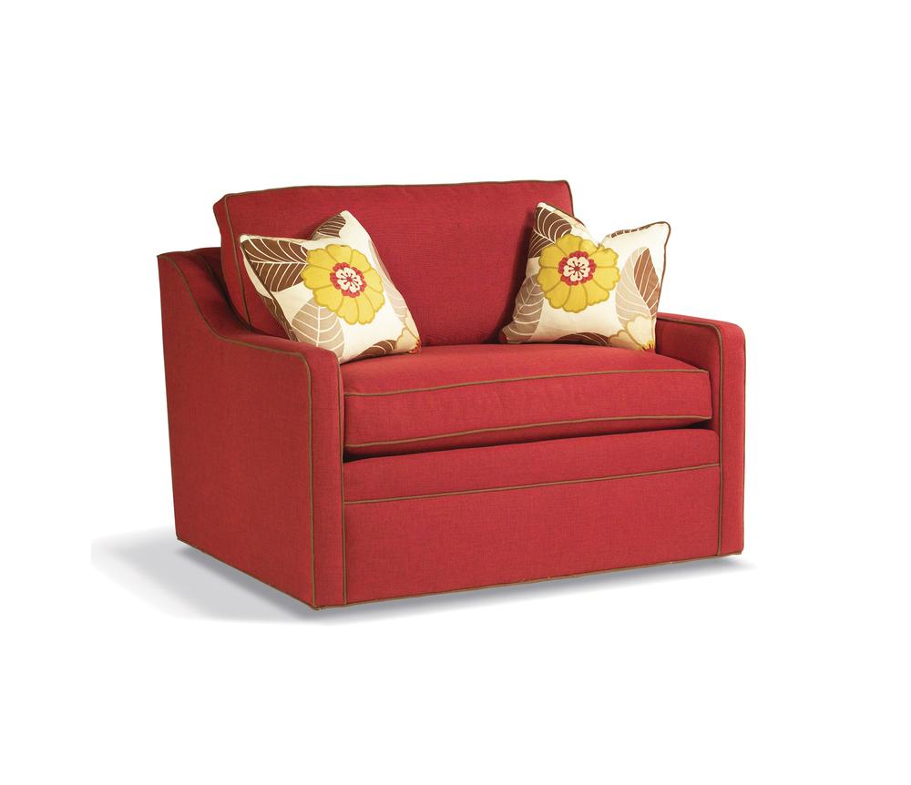 Taylor King Fine Furniture - Chair & 1/2 Sleeper